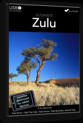 Ultimate Set Zulu