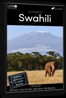 Ultimate Set Swahili