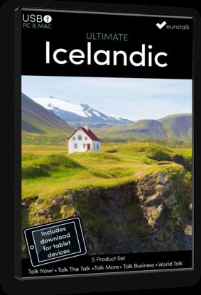 Ultimate Set Icelandic