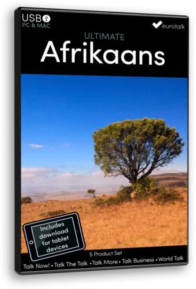 Ultimate Set Afrikaans
