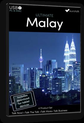 Ultimate Set Malay