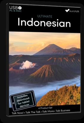 Ultimate Set Indonesian