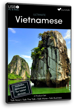 Ultimate Set Vietnamese