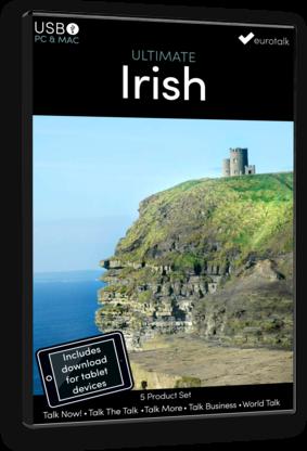 Ultimate Set Irish