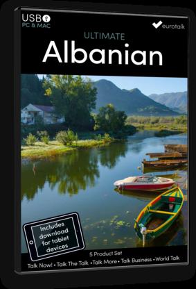 Ultimate Set Albanian