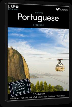 Ultimate Set Portuguese (Brazilian)
