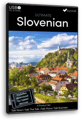 Ultimate Set Slovenian
