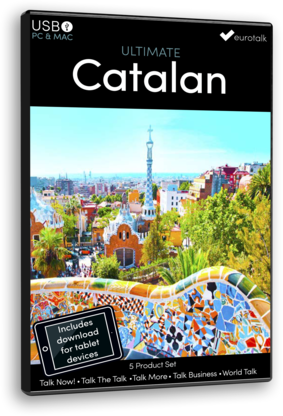 Ultimate Set Catalan