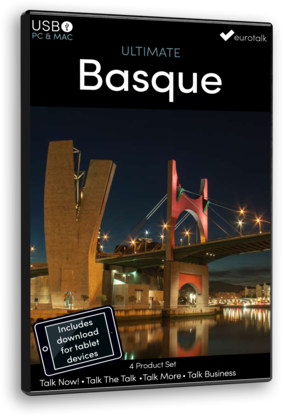 Ultimate Set Basque