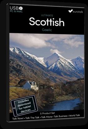 Ultimate Set Scottish Gaelic