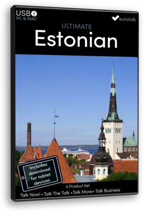 Ultimate Set Estonian