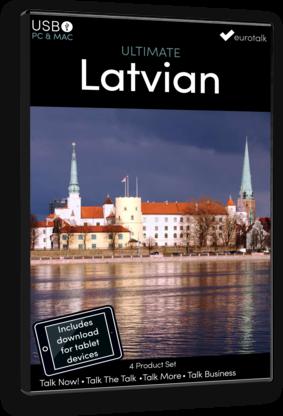Ultimate Set Latvian