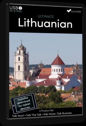 Ultimate Set Lithuanian