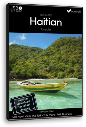 Ultimate Set Haitian Creole