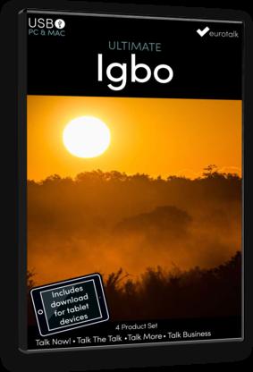 Ultimate Set Igbo