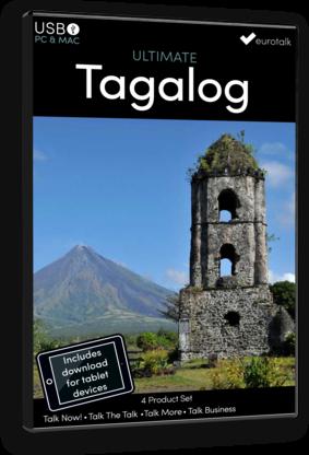 Ultimate Set Tagalog