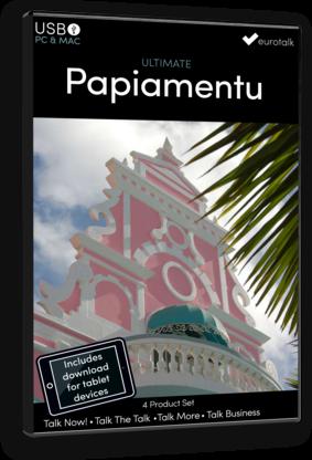Ultimate Set Papiamentu