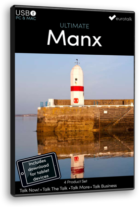 Ultimate Set Manx