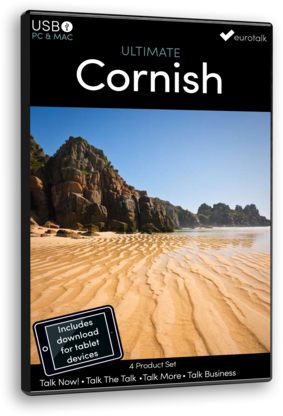 Ultimate Set Cornish