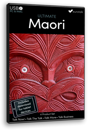 Ultimate Set Maori