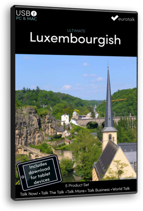 Ultimate Set Luxembourgish