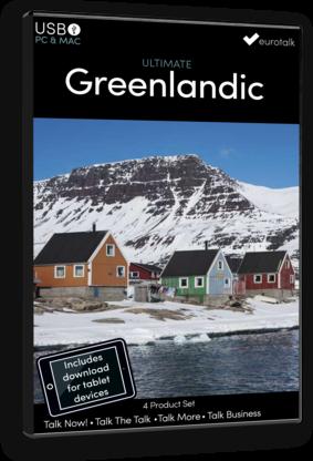 Ultimate Set Greenlandic