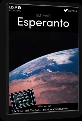Ultimate Set Esperanto