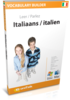 Vocabulary Builder italien