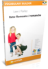 Vocabulary Builder romanche