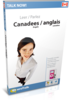 Apprenez anglais canadien - Talk Now! anglais canadien