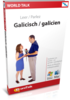 Apprenez galicien - World Talk galicien