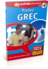 Apprenez grec - World Talk grec