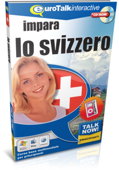 Talk Now Tedesco Svizzero Principiante Le Lingue