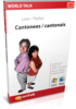 Leer Cantonees - World Talk Cantonees