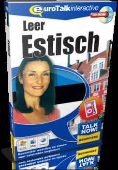 Leer Estisch Voor Beginners Met Talk Now Van Eurotalk Eurotalk
