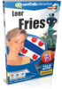 Leer Fries - Talk Now Fries