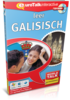 Leer Galicisch - World Talk Galicisch