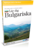 Lär Bulgariska - Talk More Bulgariska