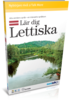 Lär Lettiska - Talk More Lettiska