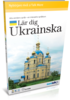 Lär Ukrainska - Talk More Ukrainska