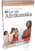 Lär Afrikaans - Talk The Talk Afrikaans