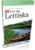 Lär Lettiska - Talk Now! Lettiska