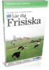 Lär Frisiska - Talk Now! Frisiska